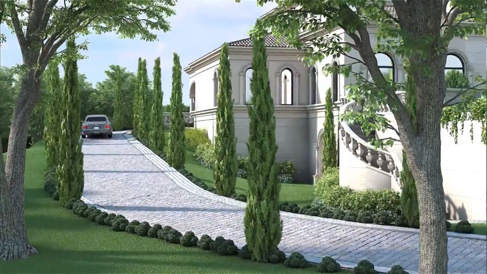 Marsilli Homes - La Dolce Villa Portfolio